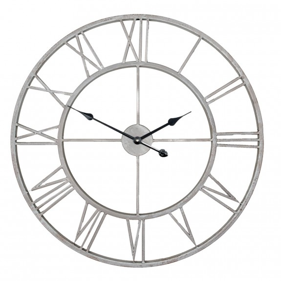 New England Layla Clock