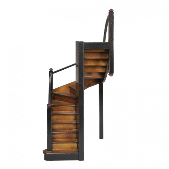 Authentic Models Mission Stairs