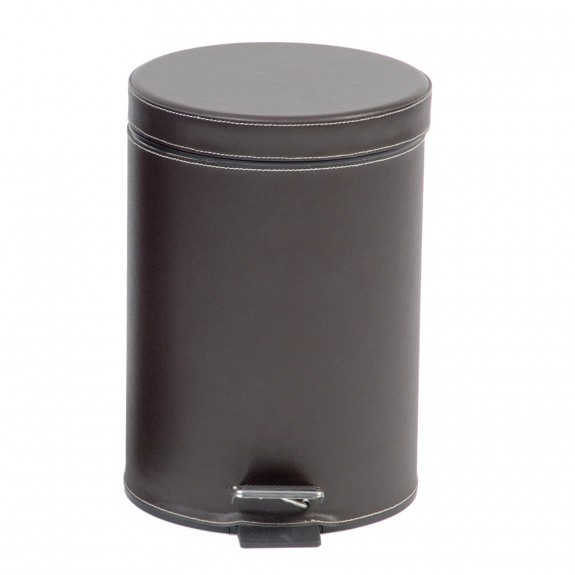 Andrea House Bathroom Bin 5L