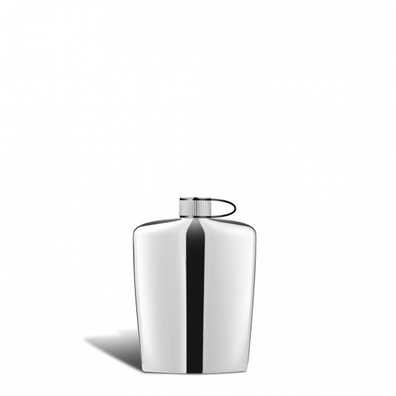 Nuance Steel Hip Flask