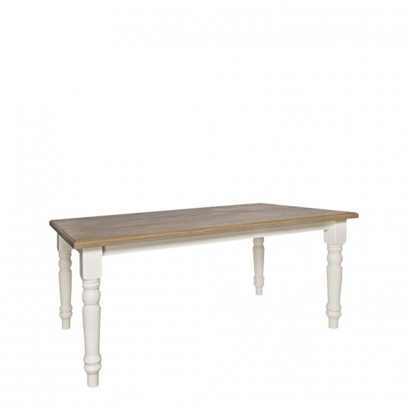 New England Oscar Dining Table