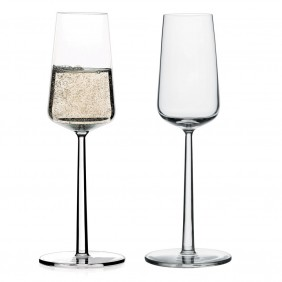 iittala Essence Champagne Flute - Set Of 2