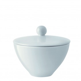 LSA Dine Sugar Bowl With Lid