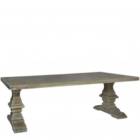 New England Lancelot Dining Table