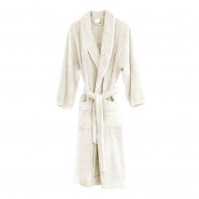 CK Core White Robe L