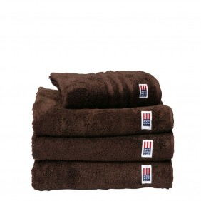 Lexington Original Towel - Brown