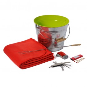Sophie Conran Camp Bucket Set