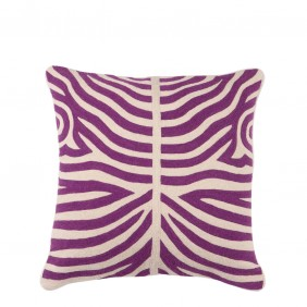 Eichholtz Pillow Zebra Purple