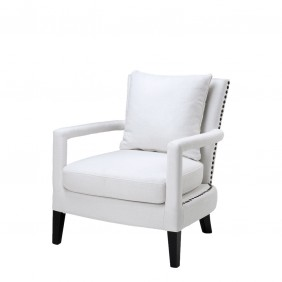 Eichholtz Gregory Chair White