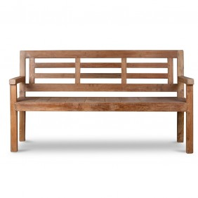 Garden Trading Chastleton Bench In Reclaimed Teak