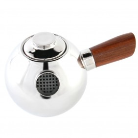 Freud Tea Ball Standard Walnut