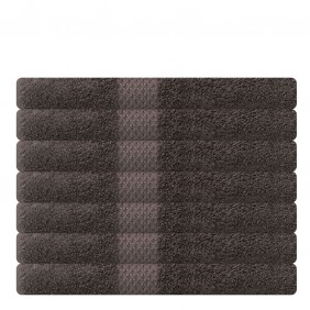 Yves Delorme Etoile Towels Taupe